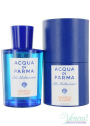 Acqua di Parma Blu Mediterraneo Arancia di Capri EDT 150ml for Men and Women Unisex Fragrances