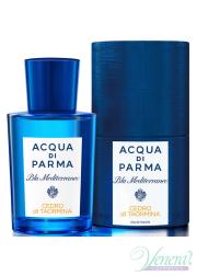 Acqua di Parma Blu Mediterraneo Cedro di Taormina EDT 150ml for Men and Women Unisex Fragrance