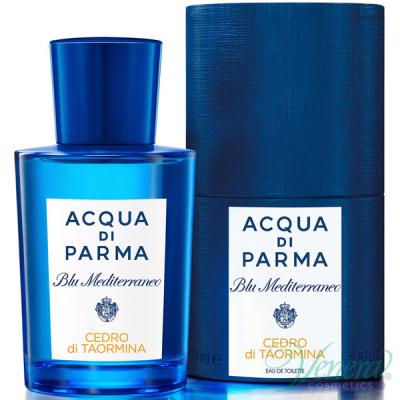 Acqua di Parma Blu Mediterraneo Cedro di Taormina EDT 150ml for Men and Women