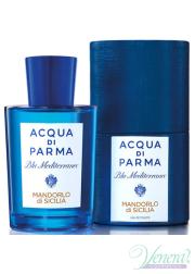 Acqua di Parma Blu Mediterraneo Mandorlo di Sicilia EDT 150ml for Men and Women Unisex Fragrance