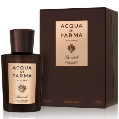 Acqua di Parma Colonia Sandalo EDC Concentree 180ml for Men