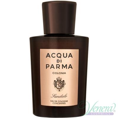 Acqua di Parma Colonia Sandalo EDC Concentree 100ml for Men Without Package