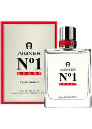Aigner No1 Sport EDT 50ml for Men Men's Fragrance