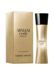 Armani Code Absolu EDP 30ml for Women Women's Fragrance