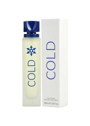 Benetton Cold EDT 100ml for Men Men's Fragrance