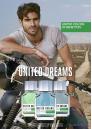 Benetton United Dreams Men Go Far EDT 100ml for Men Without Package