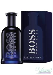 Boss Bottled Night EDT 100ml for Men Men's Fragrance
