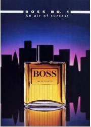 Boss Number One EDT 125ml for Men