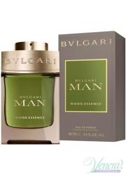 Bvlgari Man Wood Essence EDP 100ml for Men Men's Fragrance