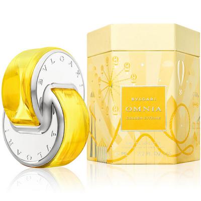 Bvlgari Omnia Golden Citrine EDT 40ml for Women