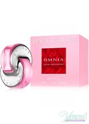 Bvlgari Omnia Pink Sapphire EDT 65ml for Women
