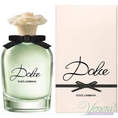 Dolce&Gabbana Dolce EDP 75ml for Women Women's Fragrance