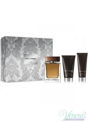 Dolce&Gabbana The One Set (EDT 100ml +...