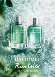 Davidoff Run Wild EDT 50ml for Men Men's Fragrance