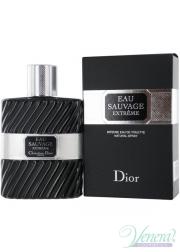 Dior Eau Sauvage Extreme EDT 100ml for Men Men's Fragrance