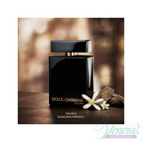 Dolce&Gabbana The One Eau de Parfum Intense EDP 100ml for Men Without Package