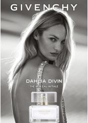Givenchy Dahlia Divin Eau Initiale EDT 75ml for Women Women's Fragrance
