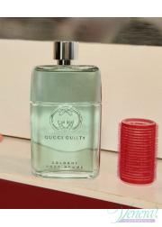 Gucci Guilty Cologne Pour Homme EDT 90ml for Men
