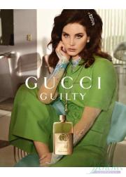 Gucci Guilty Eau de Parfum EDP 90ml for Women Without Package