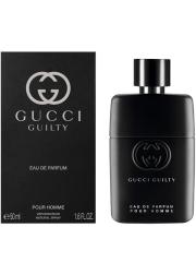 Gucci Guilty Pour Homme Eau de Parfum EDP 50ml for Men