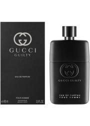 Gucci Guilty Pour Homme Eau de Parfum EDP 90ml for Men