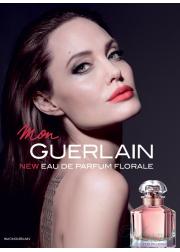 Guerlain Mon Guerlain Florale Set (EDP 50ml + M...