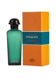 Hermes Concentre d'Orange Verte EDT 100ml for M...