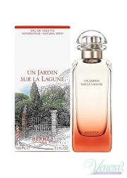 Hermes Un Jardin Sur La Lagune EDT 30ml for Men...