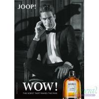 Joop! Wow! EDT 40ml for Men Men's Fragrance
