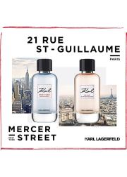 Karl Lagerfeld  Karl New York Mercer Street EDT 60ml for Men Men's Fragrance