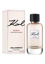 Karl Lagerfeld Karl Paris 21 Rue Saint-Guillaume EDP 100ml for Women Women's Fragrance