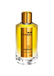 Mancera Gold Intensive Aoud EDP 120ml for Men a...