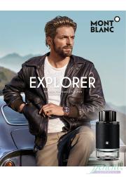 Mont Blanc Explorer EDP 100ml for Men Without P...