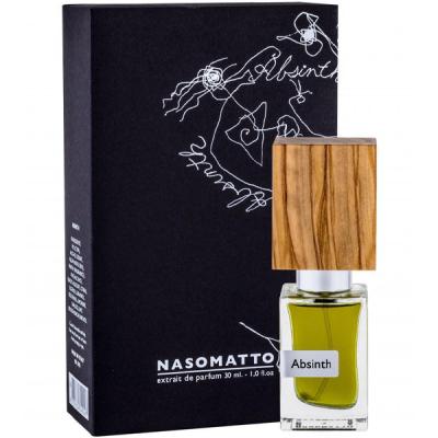 Nasomatto Absinth Extrait de Parfum 30ml for Men and Women Unisex Fragrances