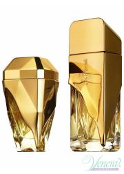 Paco Rabanne 1 Million Collector Edition EDT 100ml for Men Men's Fragrance