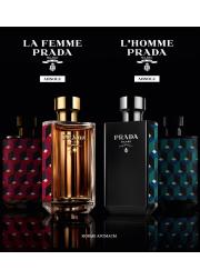 Prada L'Homme Absolu EDP 100ml for Men Men's Fragrance