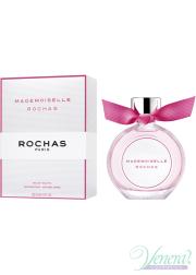 Rochas Mademoiselle Eau de Toilette EDT 90ml for Women Women's Fragrances
