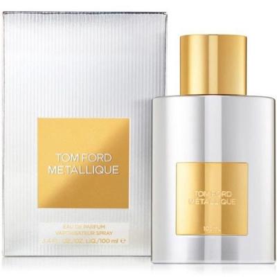 Tom Ford Metallique EDP 100ml for Women Women's Fragrance