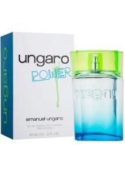 Ungaro Power EDT 90ml for Men  Men's Fragrance