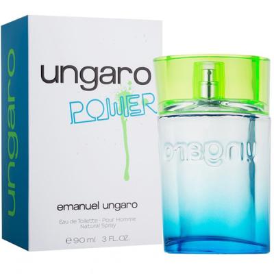 Ungaro Power EDT 90ml for Men