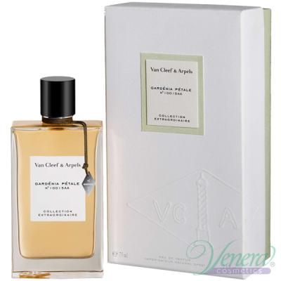 Van Cleef & Arpels Collection Extraordinaire Gardenia Petale EDP 75ml for Women Women's Fragrance