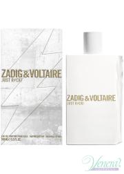 Zadig & Voltaire Just Rock! for Her EDP 50ml for Women Women's Fragrance