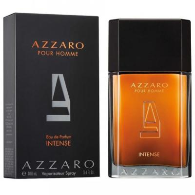 Azzaro Pour Homme Intense EDP 50ml for Men