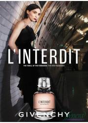 Givenchy L'Interdit EDP 35ml for Women Women's Fragrance
