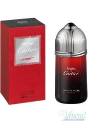 Cartier Pasha de Cartier Edition Noire Sport EDT 50ml for Men