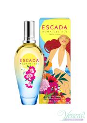 Escada Agua del Sol EDT 100ml for Women Women's Fragrance