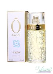 Lancome O d'Azur EDT 75ml for Women Women's Fragrance