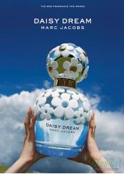 Marc Jacobs Daisy Dream Set (EDT 100ml + EDT 10ml + BL 75ml) for Women Women's Gift sets