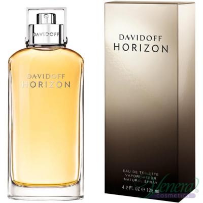 Davidoff Horizon EDT 125ml for Men Men's Fragrance