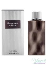Abercrombie & Fitch First Instinct Extreme EDP 50ml for Men Men's Fragrance